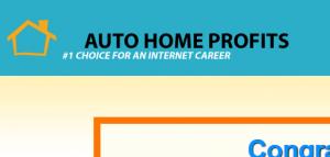 is auto home profits a scam