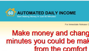 automated daily income review