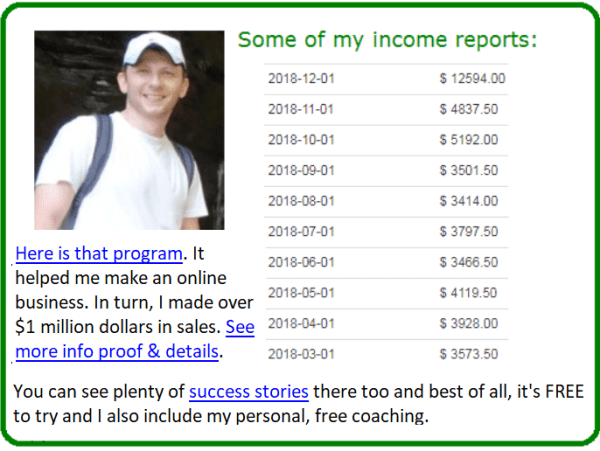 income shift pro alternative
