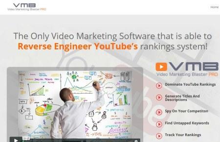 video marketing blaster pro review
