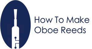 How To Make Oboe Reeds Logo (JPEG)