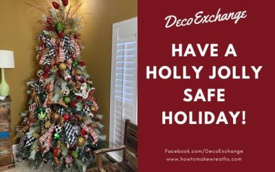 Holiday Safety Tips to Keep Your Home Merry