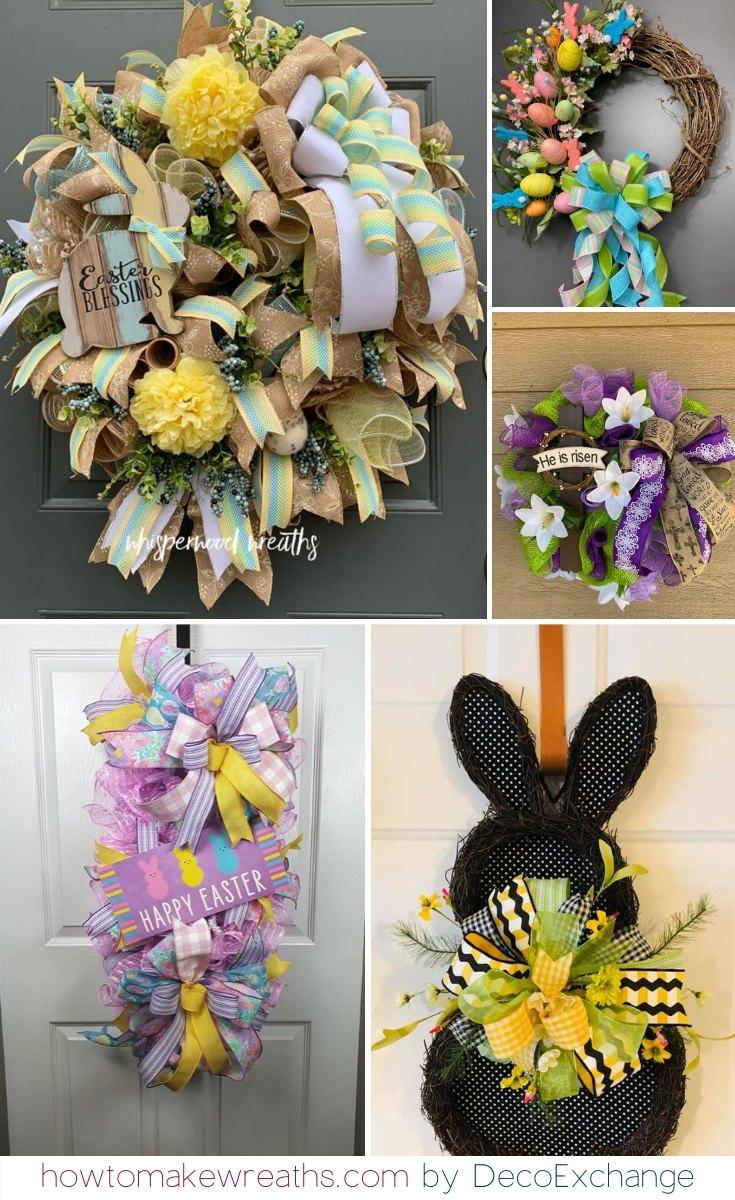 Fun Spring Decor Ideas