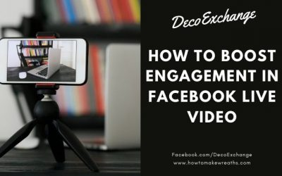 How To Boost Viewer Engagement in Facebook Live Video