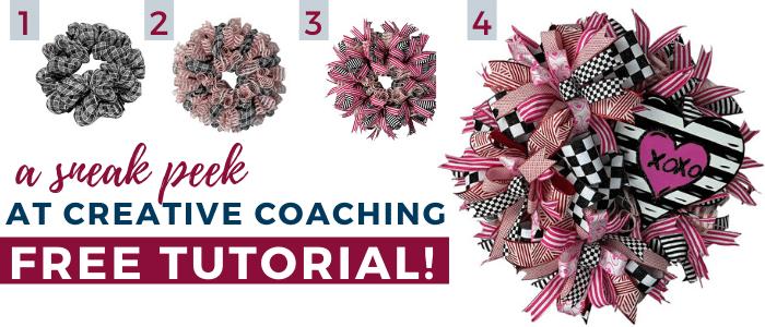 Creative Coaching - Free Tutorial