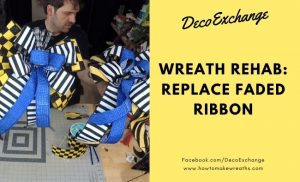 How to Replace Faded Ribbon