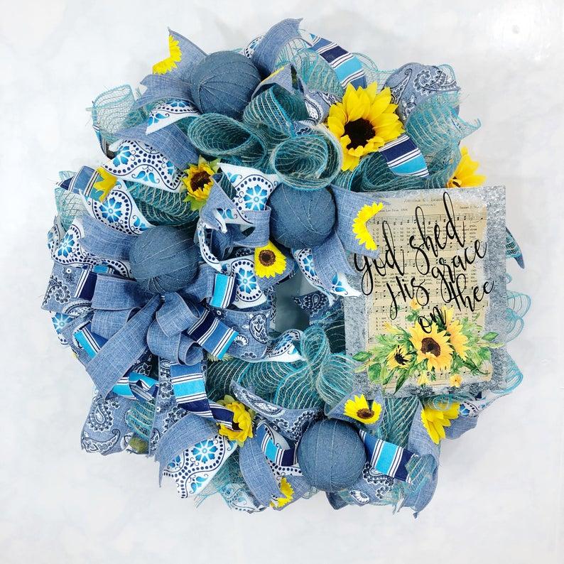 Cedar Craft Wreaths