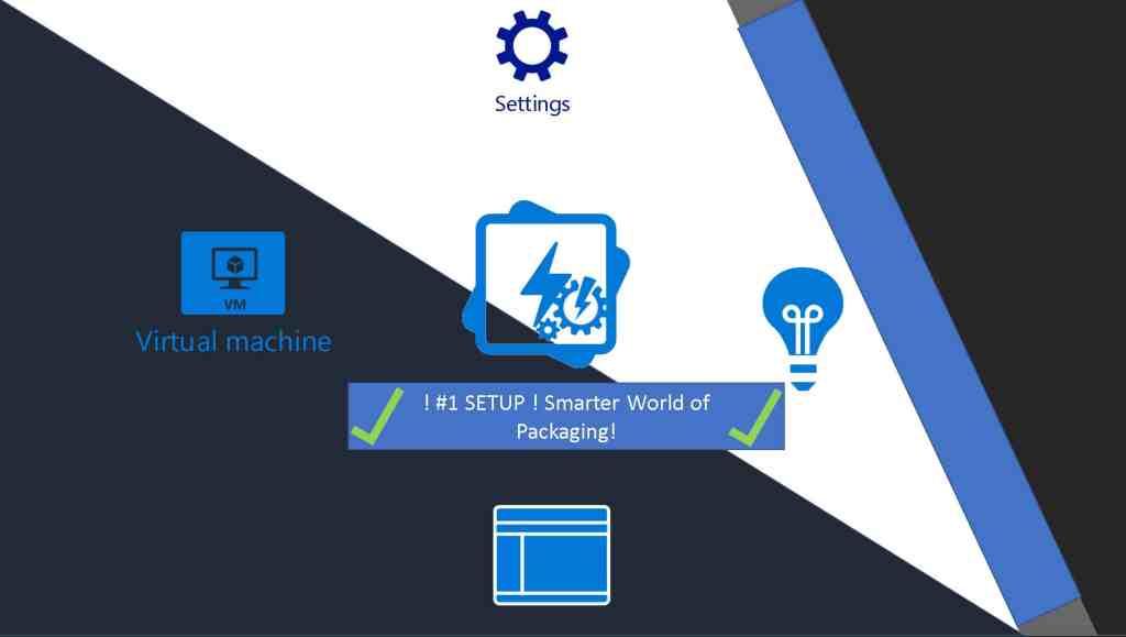 Setup Smart Package Studio