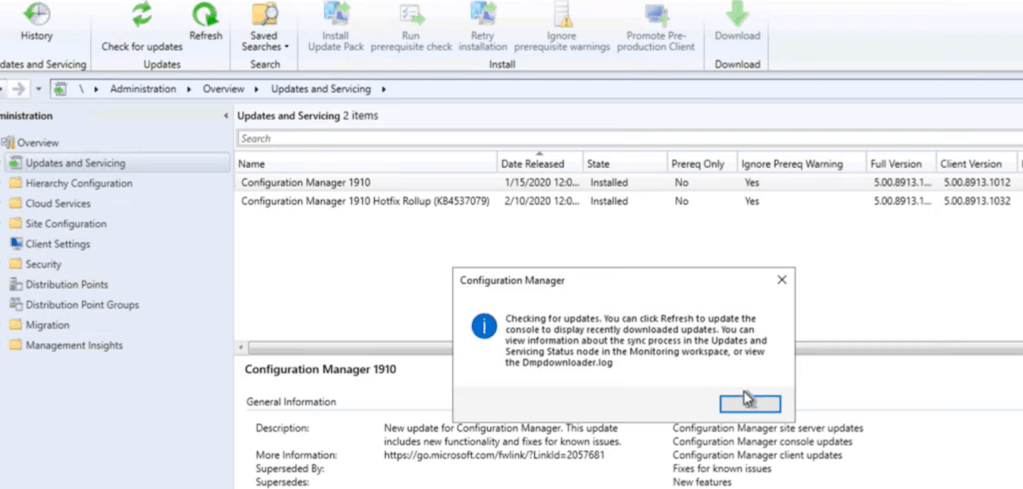 SCCM 2002 Installation Step by Step Guide
