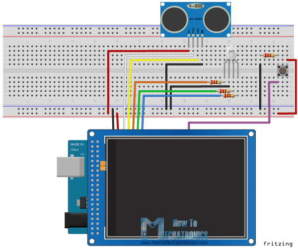 Led Light Circuit Board