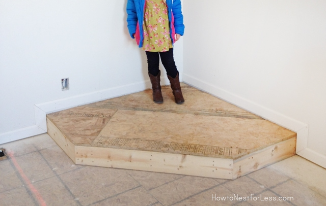 creating a kids bedroom stage how to