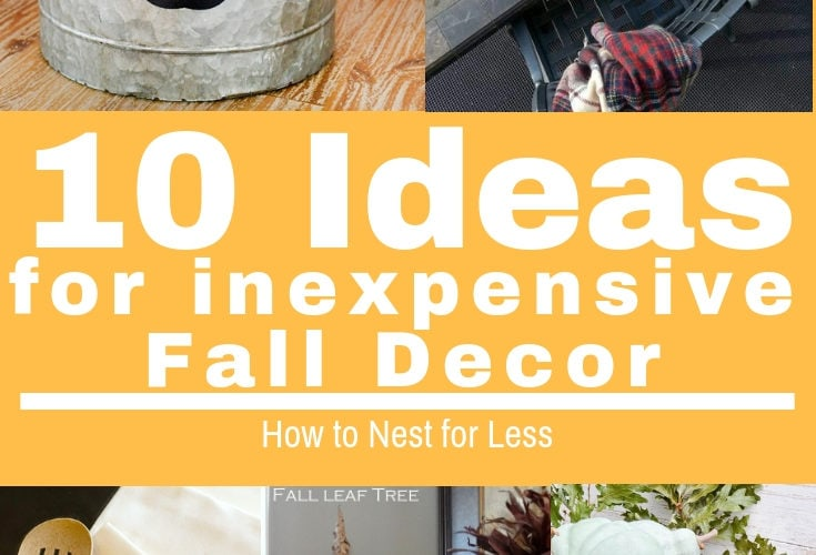 DIY, Home Decor And Decorating On