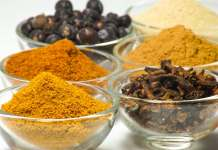 Spices for diabetes