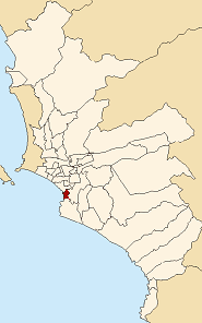 lima-barranco-district