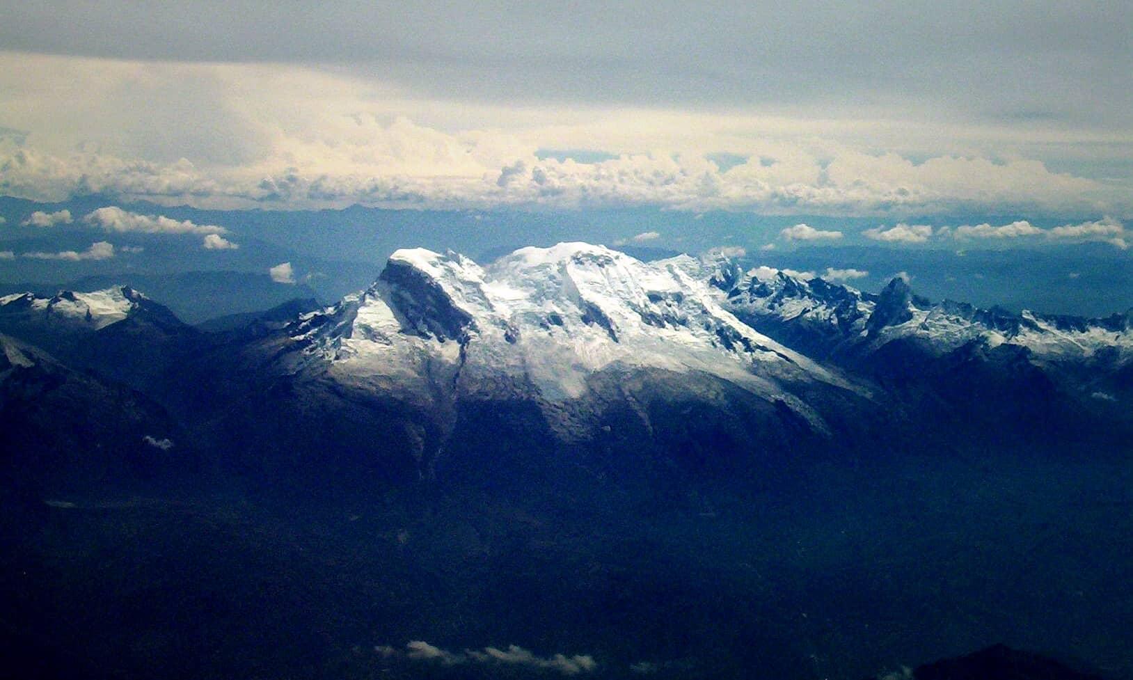 Huascaran