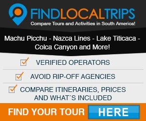 Find Local Trips Ad