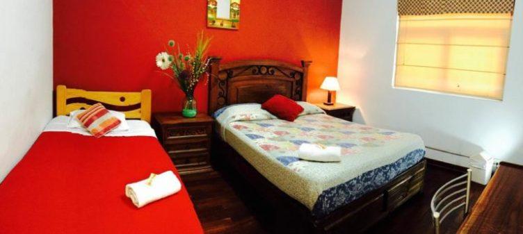 Best Bed & Breakfasts in Lima: Casa Hualpa B&B