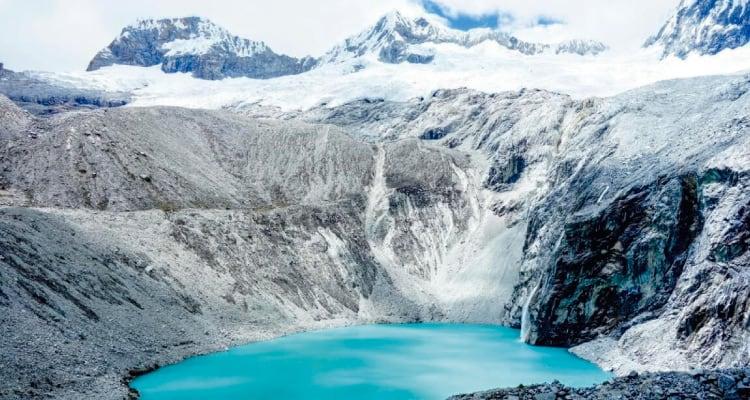 Laguna 69 - Huaraz