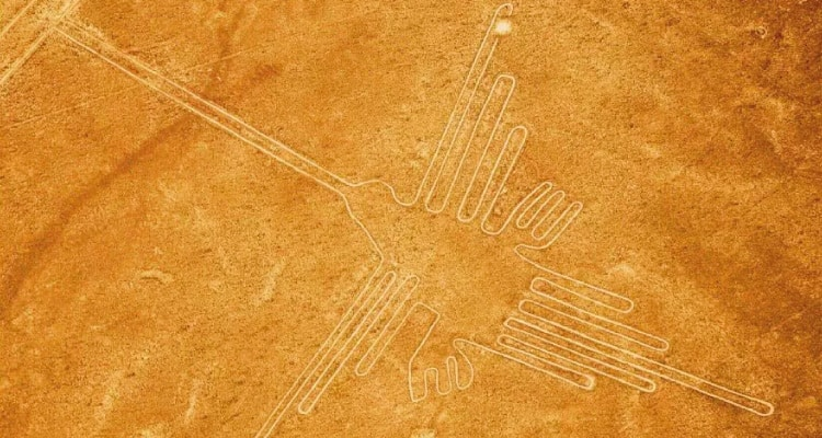 Nazca Lines - Peru Top 10 Places