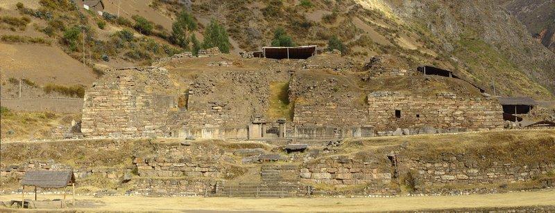 Alternatives to Machu Picchu - Chavin de Huantar