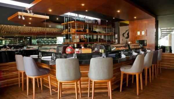 Maido Restaurant Miraflores Peru