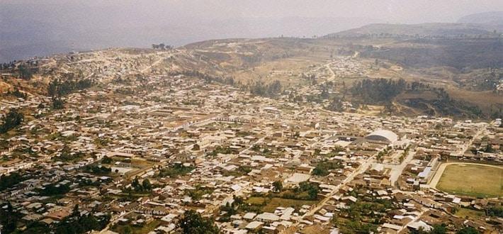 Town of Chachapoyas, Peru's Best Kept Secret