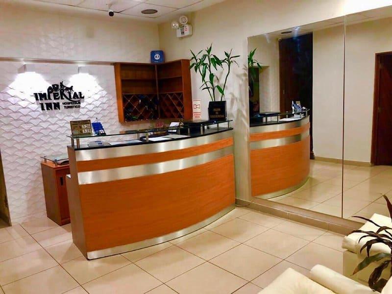 Imperial Inn Lima Peru