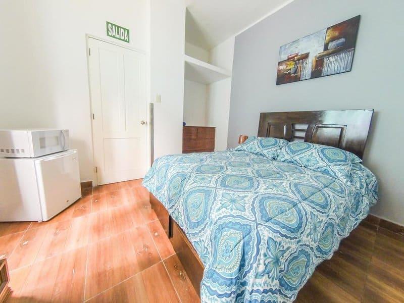 Best Hostels in Lima: Marqay Friends Hostel Hotel in Lima Peru
