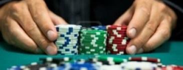 Poker betting strategy