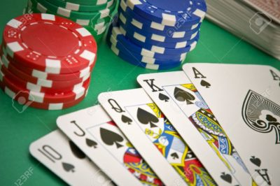 nuts beginner poker tip