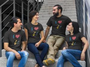 I_Heart_saxophone_Tshirt