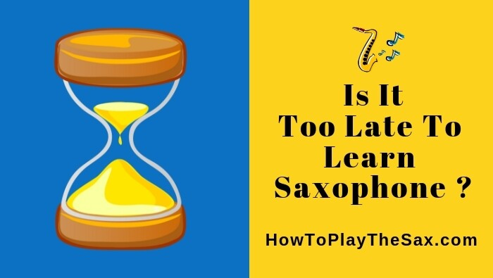 Learn Saxophone