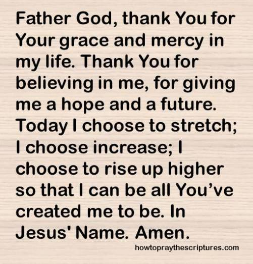 thank you for believing in me Joshua 23-5