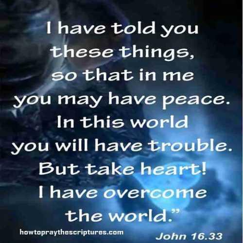 12 encouraging bible verses