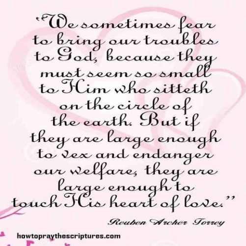 scriptures which talk about encouragement