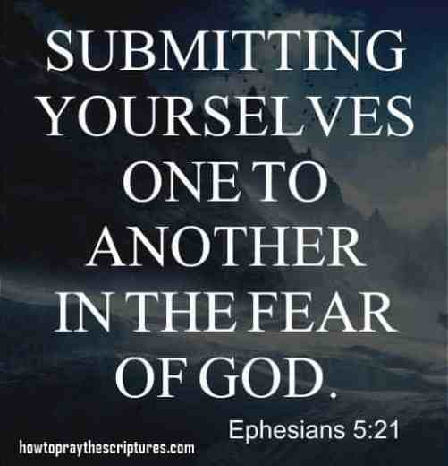 submit one to another
