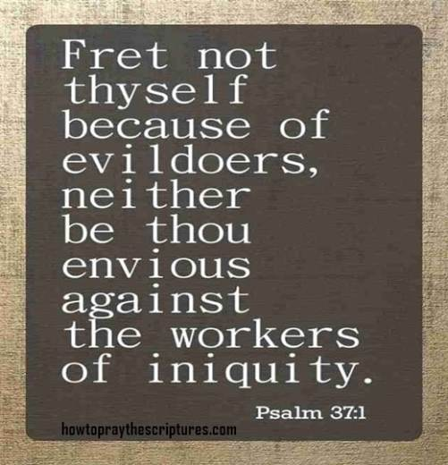 Short Inspiring Bible Verses