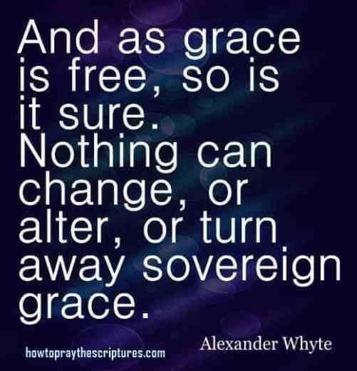 grace inspirational quotes