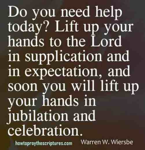 Warren W. Wiersbe quotes