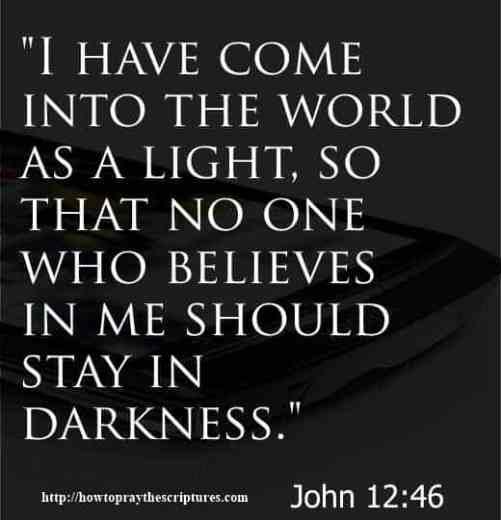 stress bible verses