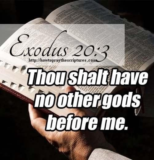 Short bible verses