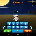 Math vs Mummies Screenshot Playing The Game