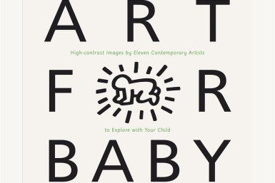Art For Baby cover