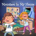 Monsters In my House Front Cover