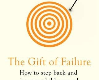 The Gift of Failure by Jessica Lahey outlines why failure is such an improtant part of child development, and how over-parenting, by limiting the opportunity for failure, can cripple a child's confidence in their own abilities, leading to a lifetime of unhappiness.