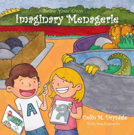Imaginary Menagerie Front Cover
