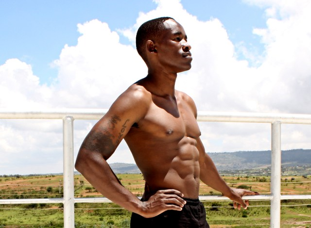 Abs Workout Routine - Benefits