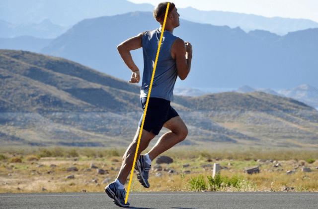 Proper Running Form - Correct Posture1