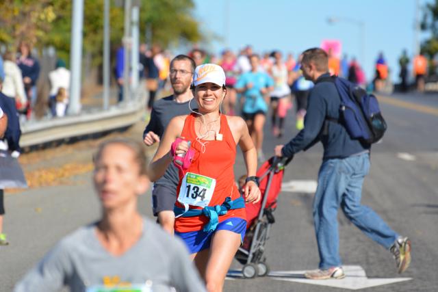 Boston Qualifying Marathons - Baystate Marathon