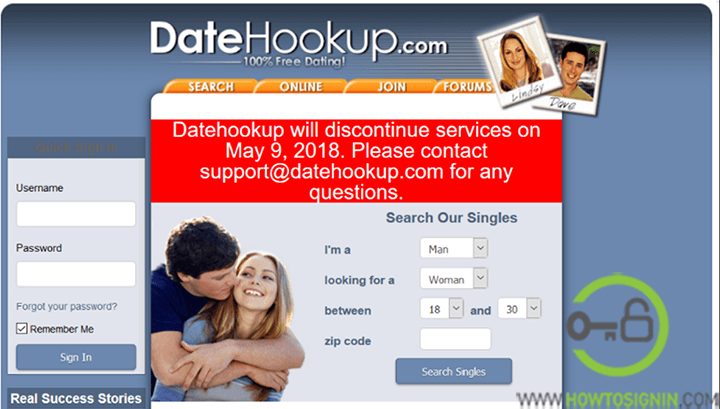 PENELOPE: Free Online Hookup No Money Involved